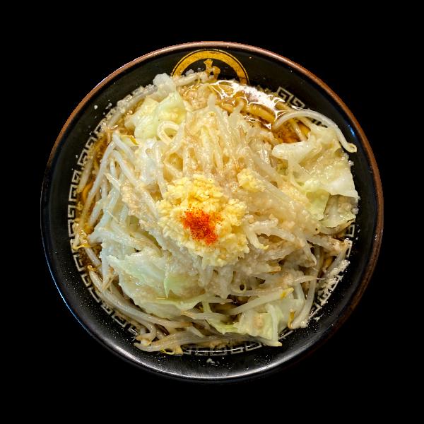 燕三郎ラーメン