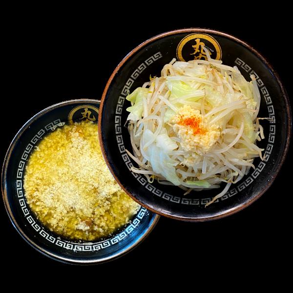 燕四郎つけ麺